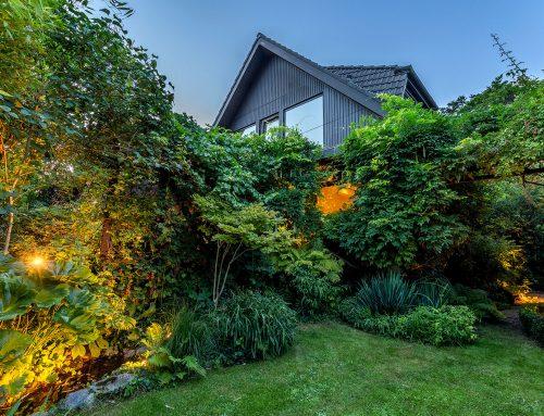 Garten Hermsdorf
