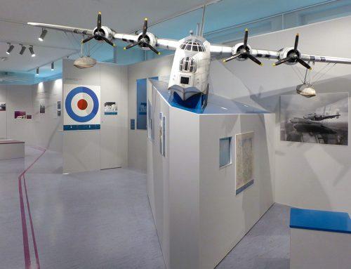 Militärhistorisches Museum der Bundeswehr – Flugplatz Berlin-Gatow